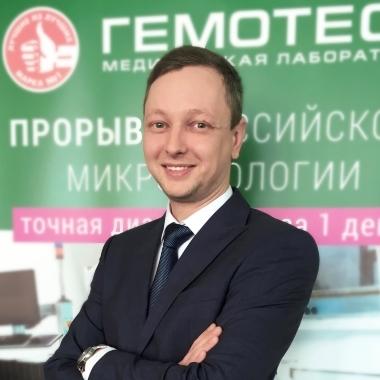 Рамиль Бахметов