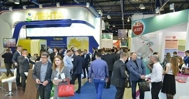Выставка REX powered by MAPIC 2017