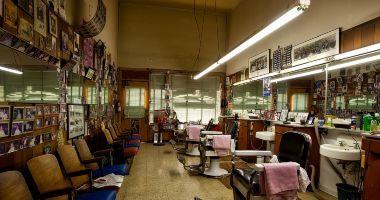 Эльдар Мирзоев о бизнесе в сфере парикмахерских услуг