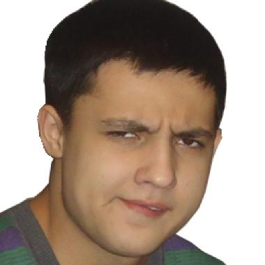 Салих Фахрутдинов