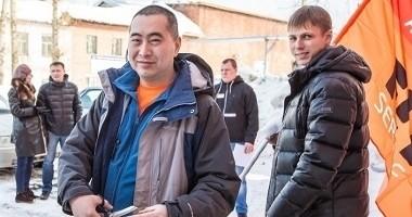 Купить франшизу. Опыт предпринимателя из Томска
