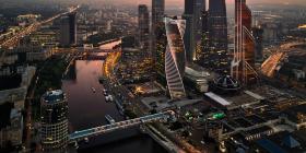 В Москве состоялись Московский международный форум по фра...