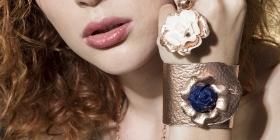 Ювелирное украшение и парфюм – два в одном