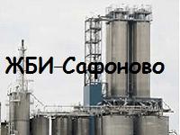 ООО ЖБИ-Сафоново