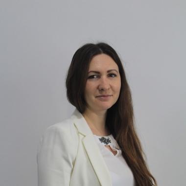 Оксана Новожилова