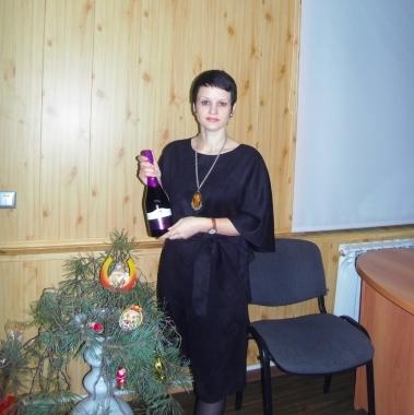 Анна Приходько