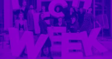 Tech Week 2020 — конференция и выставка о технологиях для...
