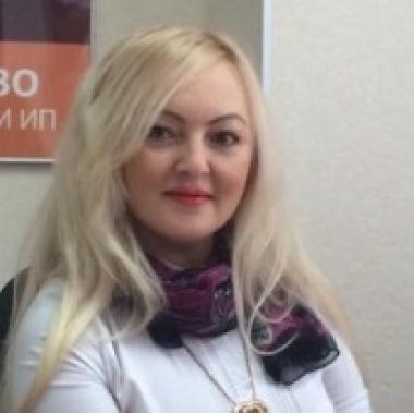 Филюса Гайнетдинова