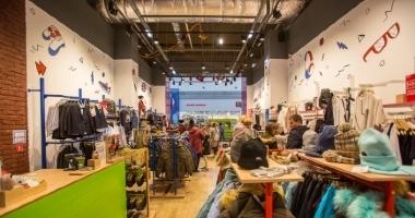 Российский франчайзор снижает цены на товар для магазинов...