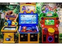 детские игровые аренду пермь в автоматы
