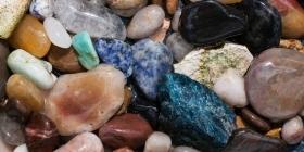 Магазин минералов и драгоценных камней