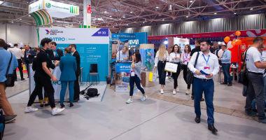 III Международная выставка Krasnodar Franchise Expo