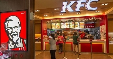 KFC продаст российские рестораны своим франчайзи