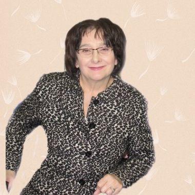 Наталия Бычихина