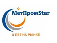 """Российская Торговая Группа """"МетПромСтар"""""""