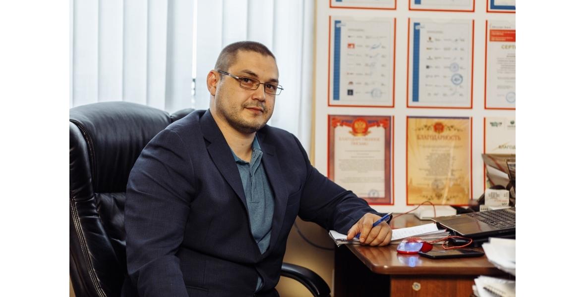 Григорьев Константин -служба безопасности
