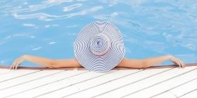 Установка полимерных бассейнов