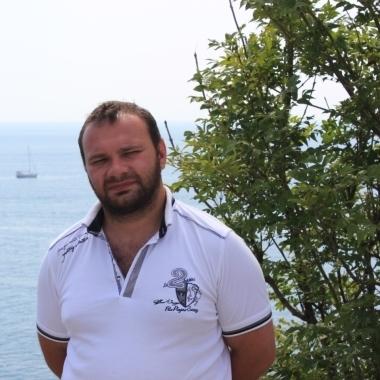 Ветров Дмитрий