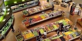 Сканер для поиска товаров внутри магазина