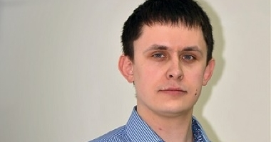 Владимир Махинко