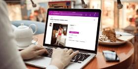 Интернет-магазин на маркетплейсе Wildberries