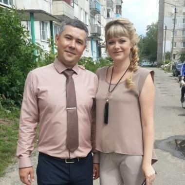 Антон Гладеев