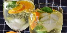 Охлажденные напитки