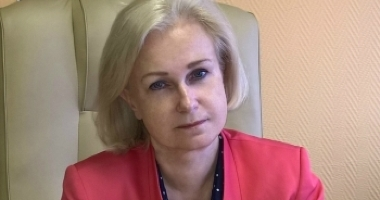 Екатерина Бойцова