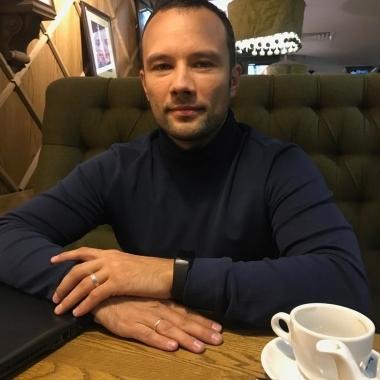 Георгий Сезин