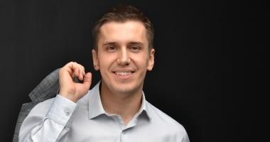 Бизнес новой закваски: как маркетолог стал президентом ко...