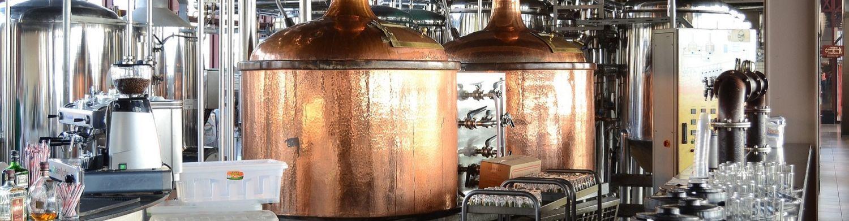 Готовый бизнес план по организации крафтовой пивоварни