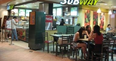 Subway запланировала глобальный ребрендинг