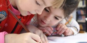 Детский центр скорочтения и ментальной арифметики