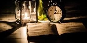 Изготовление прозрачных свечей