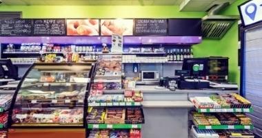 «Фасоль» запустила магазины формата «АЗС»