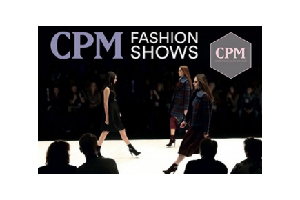 СРМ. ПРЕМЬЕРА МОДЫ В МОСКВЕ-2017. ВЕСНА. CPM International Fashion Trade Show