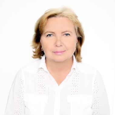 Ирина Васильевна Акимова