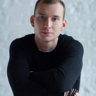 Стив Аралов