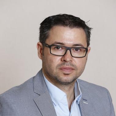 Михаил Чухарев
