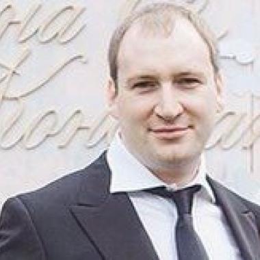 Александр Ганичев