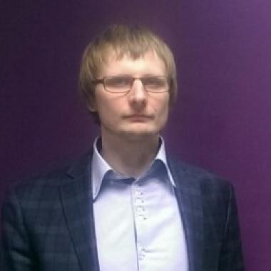 Константин Чубаров