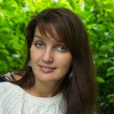 Наталия Подосенова